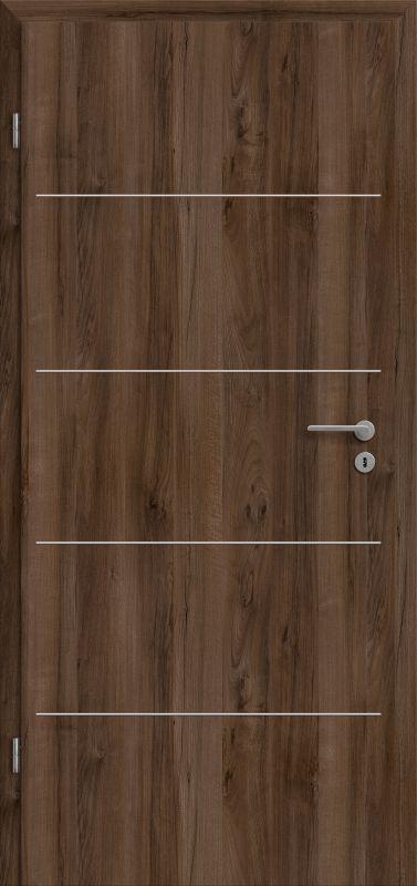 CPL Holzdesign mit Lisenen Image